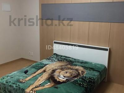 3-комнатная квартира, 110 м², 7/22 этаж помесячно, Кошкарбаева 10 за 300 000 〒 в Нур-Султане (Астана), Алматы р-н — фото 7