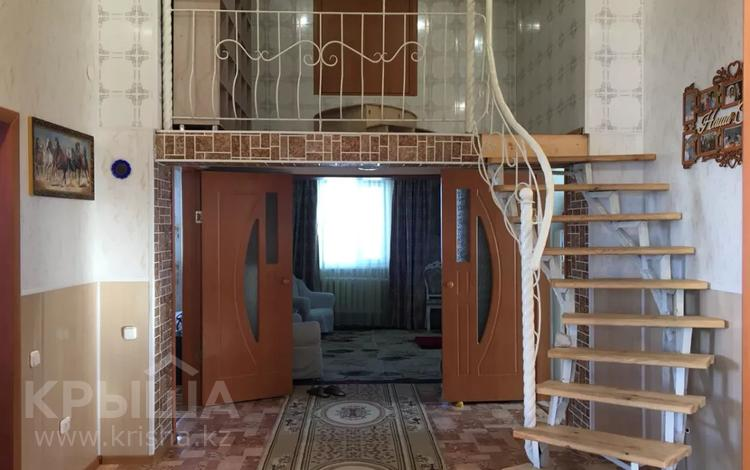 6-комнатный дом, 120 м², 10 сот., Летняя 19 за 10 млн 〒 в Аркалыке