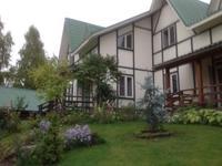 3-комнатный дом, 118.8 м², 3 сот.
