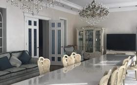 7-комнатный дом, 630 м², Акку за 430 млн 〒 в Нур-Султане (Астана), Есиль р-н