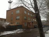 Здание, площадью 955 м²