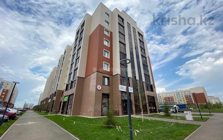3-комнатная квартира, 90 м², Е-356 за 31.4 млн 〒 в Нур-Султане (Астана)