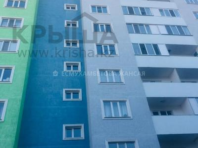 2-комнатная квартира, 70.4 м², 8/9 этаж, мкр №6, Мкр №6 36Б — Саина за ~ 24.6 млн 〒 в Алматы, Ауэзовский р-н