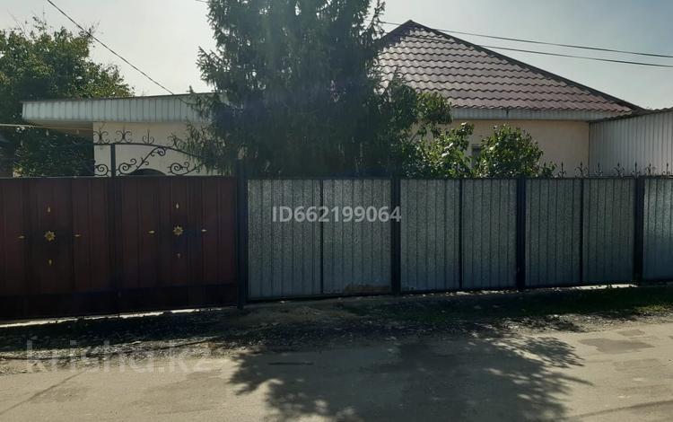 4-комнатный дом, 79.3 м², 5.27 сот., М.Глинка 9 за 13.5 млн 〒 в Талдыкоргане