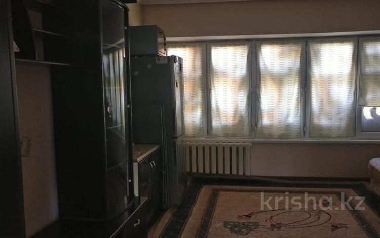 1-комнатная квартира, 26 м², 3/5 этаж, Маметовой 25 — Панфилова за 8.8 млн 〒 в Алматы, Медеуский р-н