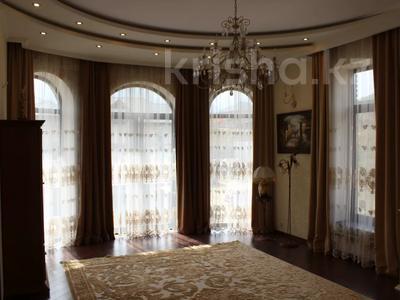 5-комнатный дом, 425 м², 10 сот., Бостандыкский р-н, мкр Нурлытау (Энергетик) за 125 млн 〒 в Алматы, Бостандыкский р-н — фото 5