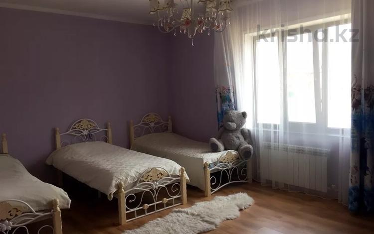 5-комнатный дом, 180 м², 6 сот., Казыбек би — Наурызбай батыра за 55 млн 〒 в Бесагаш (Дзержинское)