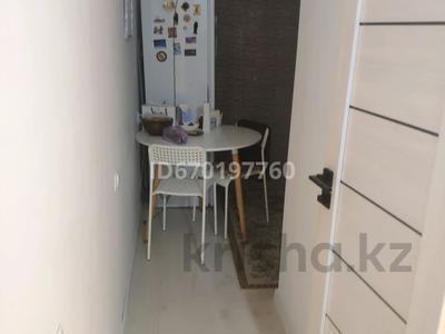1-комнатная квартира, 33 м², 1/5 этаж на длительный срок, проспект Жибек Жолы 48 за 230 000 〒 в Алматы