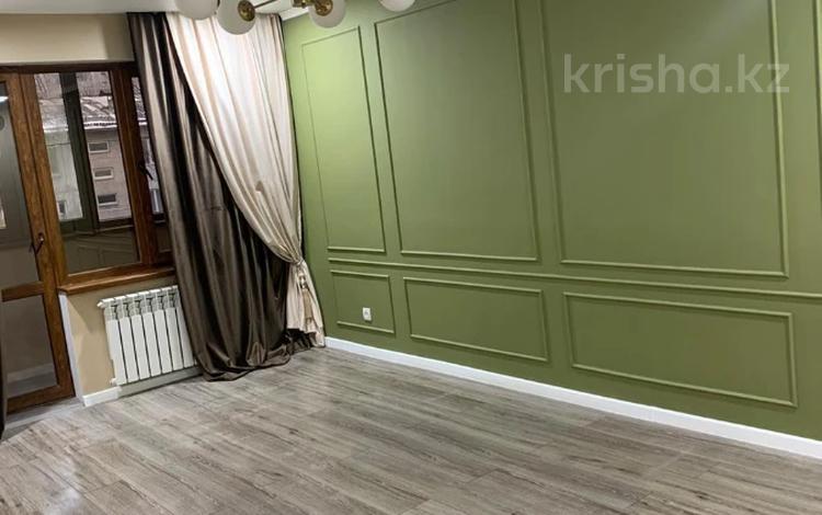 1-комнатная квартира, 31 м², 5/5 этаж, Кабанбай Батыра за 18.5 млн 〒 в Алматы, Алмалинский р-н