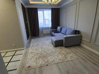 2-комнатная квартира, 50 м², 4/10 этаж, Гагарина — Ходжанова за 37 млн 〒 в Алматы, Бостандыкский р-н