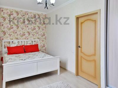 2-комнатная квартира, 80 м², 9/10 этаж посуточно, Момышулы 2/9 за 10 000 〒 в Нур-Султане (Астана), Алматы р-н — фото 2