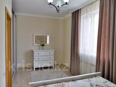 2-комнатная квартира, 80 м², 9/10 этаж посуточно, Момышулы 2/9 за 10 000 〒 в Нур-Султане (Астана), Алматы р-н — фото 3
