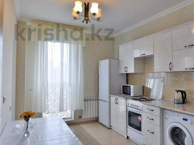 2-комнатная квартира, 80 м², 9/10 этаж посуточно, Момышулы 2/9 за 10 000 〒 в Нур-Султане (Астана), Алматы р-н — фото 6