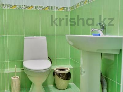 2-комнатная квартира, 80 м², 9/10 этаж посуточно, Момышулы 2/9 за 10 000 〒 в Нур-Султане (Астана), Алматы р-н — фото 9