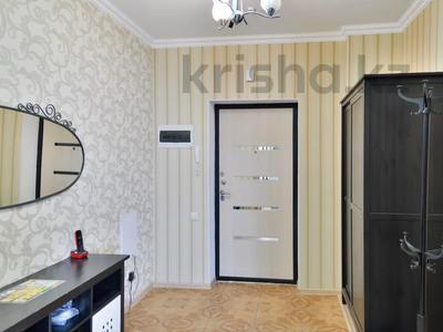 2-комнатная квартира, 80 м², 9/10 этаж посуточно, Момышулы 2/9 за 10 000 〒 в Нур-Султане (Астана), Алматы р-н — фото 10