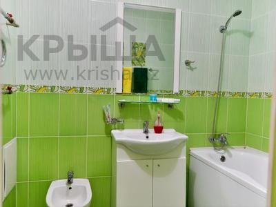 2-комнатная квартира, 80 м², 9/10 этаж посуточно, Момышулы 2/9 за 10 000 〒 в Нур-Султане (Астана), Алматы р-н — фото 13