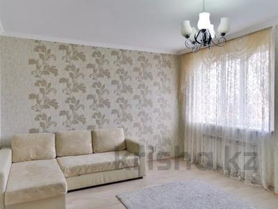 2-комнатная квартира, 80 м², 9/10 этаж посуточно, Момышулы 2/9 за 10 000 〒 в Нур-Султане (Астана), Алматы р-н — фото 16