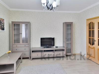 2-комнатная квартира, 80 м², 9/10 этаж посуточно, Момышулы 2/9 за 10 000 〒 в Нур-Султане (Астана), Алматы р-н — фото 18