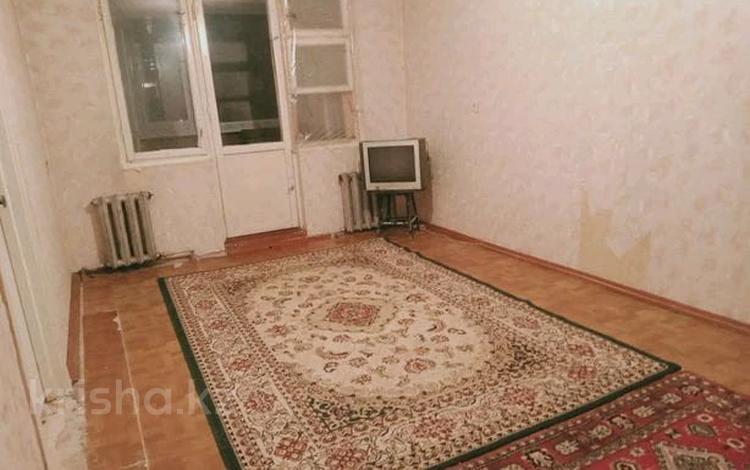 2-комнатная квартира, 52 м², 4/5 этаж, Енбекшинский р-н, 18-й микрорайон за 12.3 млн 〒 в Шымкенте, Енбекшинский р-н