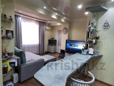 2-комнатная квартира, 52 м², 8/9 этаж, Богенбай батыра 279 за ~ 26 млн 〒 в Алматы, Алмалинский р-н