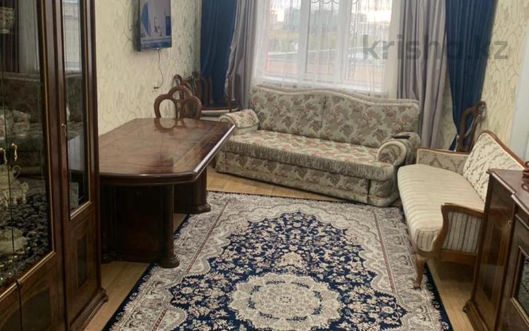 3-комнатная квартира, 68 м², 4/12 этаж, Сыганак за ~ 23.8 млн 〒 в Нур-Султане (Астана)