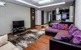 3-комнатная квартира, 100 м², 21/27 этаж помесячно, проспект Рахимжана Кошкарбаева 2 за 250 000 〒 в Нур-Султане (Астана), Алматы р-н