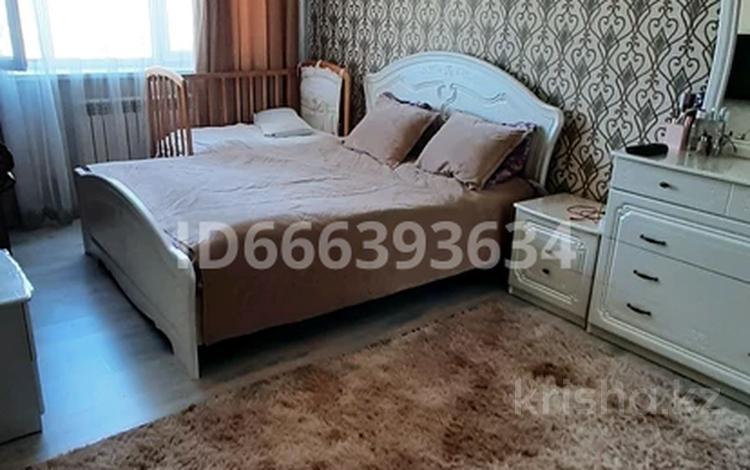 3-комнатная квартира, 74 м², 5/5 этаж, мкр Асар 3 за 25 млн 〒 в Шымкенте, Каратауский р-н
