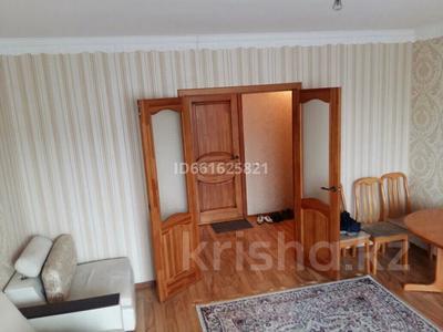1-комнатная квартира, 45 м², 2/10 этаж по часам, мкр Юго-Восток, Степной 4 2 — Муканова за 1 000 〒 в Караганде, Казыбек би р-н — фото 2