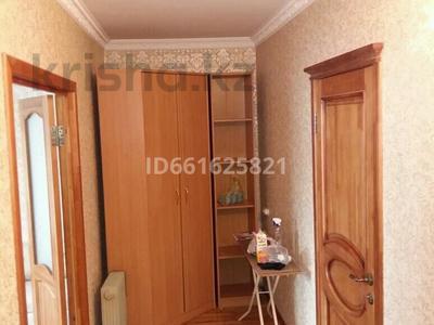 1-комнатная квартира, 45 м², 2/10 этаж по часам, мкр Юго-Восток, Степной 4 2 — Муканова за 1 000 〒 в Караганде, Казыбек би р-н — фото 5