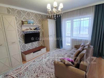 2-комнатная квартира, 65 м², проспект Бауыржана Момышулы — проспект Рахимжана Кошкарбаева за 20.3 млн 〒 в Нур-Султане (Астана)