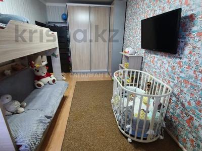 2-комнатная квартира, 65 м², проспект Бауыржана Момышулы — проспект Рахимжана Кошкарбаева за 20.3 млн 〒 в Нур-Султане (Астана) — фото 8