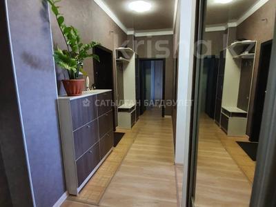 2-комнатная квартира, 65 м², проспект Бауыржана Момышулы — проспект Рахимжана Кошкарбаева за 20.3 млн 〒 в Нур-Султане (Астана) — фото 13