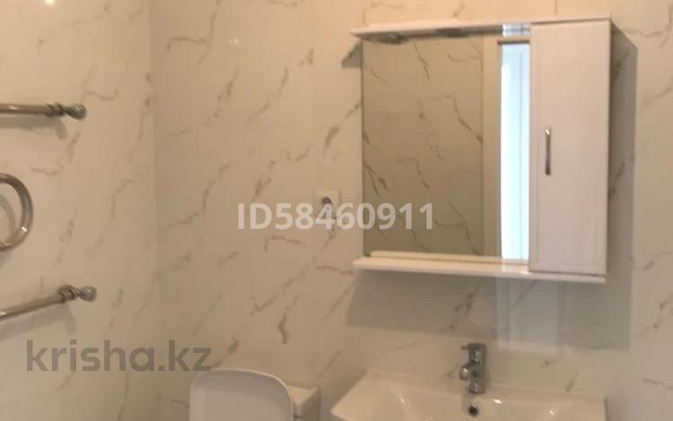 1-комнатная квартира, 44 м², 3/10 этаж, мкр Шугыла, Жунусова за 15 млн 〒 в Алматы, Наурызбайский р-н