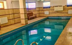 6-комнатный дом посуточно, 550 м², мкр Карагайлы, Сейитбекова 20а за 80 000 〒 в Алматы, Наурызбайский р-н