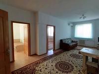 3-комнатная квартира, 86 м² посуточно