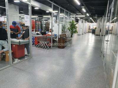 Бутик площадью 30 м², Туркестан 10 за 6 000 〒 в Нур-Султане (Астана), Есиль р-н — фото 7