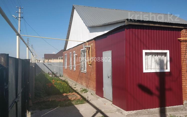 4-комнатный дом, 150 м², 10 сот., Микрорайон Северо-Западный 20 за 30 млн 〒 в Костанае