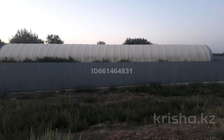 Склад бытовой 30 соток, Пос Балпык би за 20 млн 〒 в Талдыкоргане