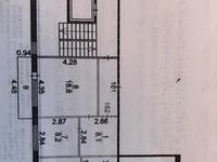 3-комнатная квартира, 64 м², 6/10 этаж