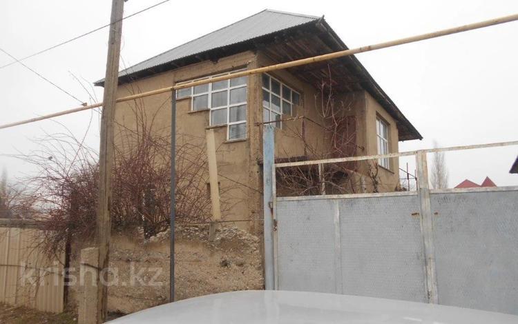 4-комнатный дом, 274.4 м², 0.1 сот., Постышева 68 за ~ 23.9 млн 〒 в Шымкенте, Абайский р-н