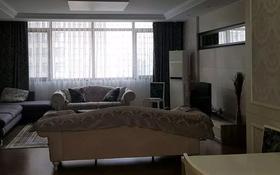 4-комнатная квартира, 140 м², 13/22 этаж помесячно, проспект Рахимжана Кошкарбаева 8 за 400 000 〒 в Нур-Султане (Астана), Алматы р-н