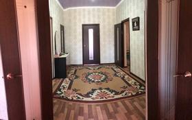 3-комнатный дом, 97.4 м², 10 сот., мкр СМП 163, Алихан Бөкейханов 35 за 23 млн 〒 в Атырау, мкр СМП 163