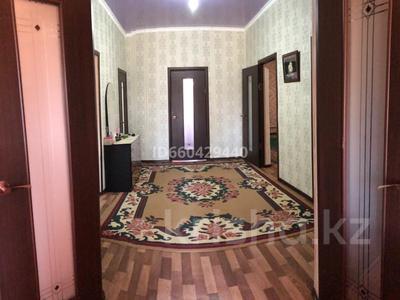 3-комнатный дом, 102 м², 10 сот., мкр СМП 163, Алихан Бөкейханов 35 за 15 млн 〒 в Атырау, мкр СМП 163