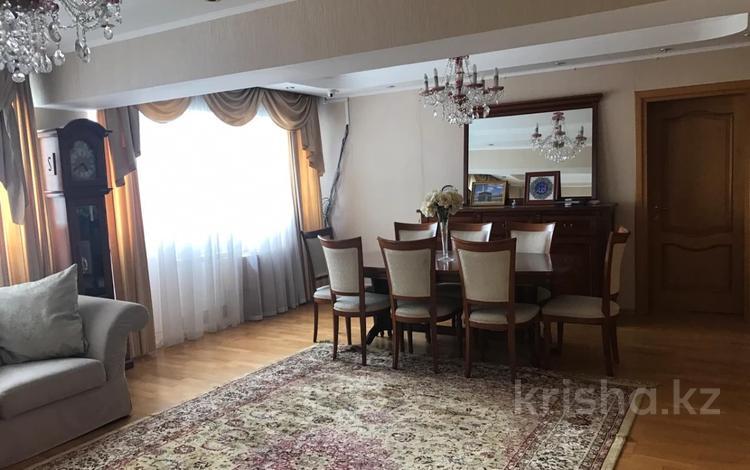 3-комнатная квартира, 90 м², 5/5 этаж, Зейна Шашкина за 38.5 млн 〒 в Алматы, Медеуский р-н