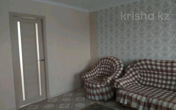 3-комнатная квартира, 70 м² помесячно, Молдагулова 17 за 130 000 〒 в Нур-Султане (Астана), Сарыарка р-н