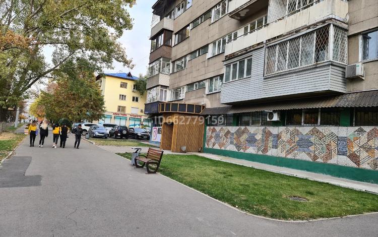 Магазин площадью 186 м², Сатпаева 20А за 4 900 〒 в Алматы, Бостандыкский р-н