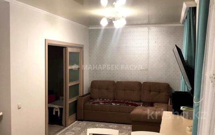 2-комнатная квартира, 37 м², 8/8 этаж, Е-356 за 16.3 млн 〒 в Нур-Султане (Астана), Есиль р-н