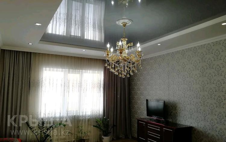 5-комнатный дом, 180 м², 8 сот., Жастар 1 за 29 млн 〒 в Талдыкоргане