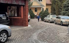 Здание, площадью 515 м², Тимирязева за 294.7 млн 〒 в Алматы, Бостандыкский р-н