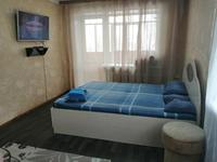 1-комнатная квартира, 35 м², 4/4 этаж посуточно, Толстого 72 за 6 000 〒 в Костанае